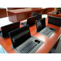 学校电教室桌椅,机房电脑桌,电教课桌