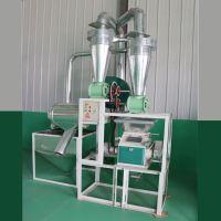 小麦磨面机 小型小麦磨面机 家用小麦磨面机 瑞腾厂家直销 价格优惠