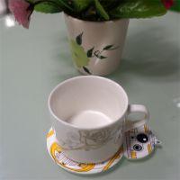 东莞迪士尼广告活动赠品硅胶杯垫生产厂家