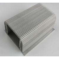 四川供应JW6063铝洗墙灯外壳铝型材-高端型材铝外壳生产厂家