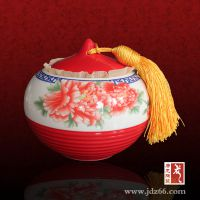 礼品包装罐制作厂家,景德镇多种礼品陶瓷罐厂家