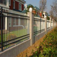 九州厂家直销吉林铁艺围墙栅栏,吉林铸铁栅栏,隔离栏