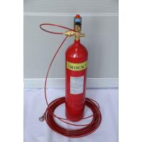 供应iROCK磐石七氟丙烷1.5KG直接式感温自启动灭火装置WZ-Q/T-Q1.5