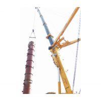提供8-400吨招远吊车租赁服务 招远吊车租赁公司电话
