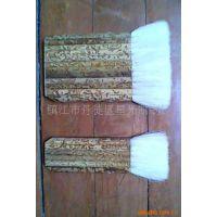 批发供应各种尺寸各种型号的板刷排笔羊毛刷