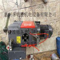 爱德华真空泵组维修保养EH2600 E2M275/油封泵|罗茨泵维修