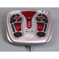 【厂家直销】DH-988热磁波脚底足疗仪 气血循环机 针灸脚底按摩器