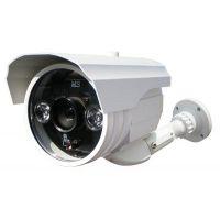 南码头路监控安装,机房里需要安装6个高清红外监控探头