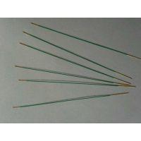 015进口钨钢线球头微针 日本风琴np1541nbp钨钢线针 fpc治具线针