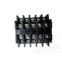 CT-TBB215 接线端子 端子台 15A双层端子板侧板 热销