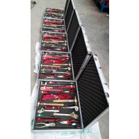 五金组合工具套装、防爆组合套装56件套 、加油站组合工具