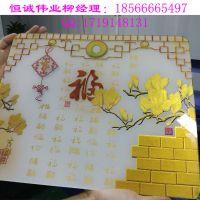 深圳门牌UV平板打印机 数码标牌胸牌印刷机筹码万能打印机价格打印机