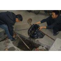 杭州星桥镇厂区下水道清淤,排污渠清淤疏通,手段高超不信您来看