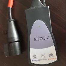 标致专用检测仪 雪铁龙诊断电脑PP2000 支持在线编程