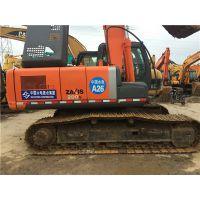 供应日立中型二手挖掘机日立ZX200-3G二手挖掘机-上海驰工