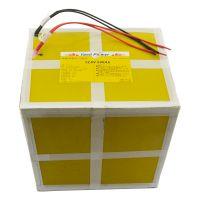 太阳能光伏专用储能蓄电池12.6V 240Ah磷酸铁锂电池组 YANLL