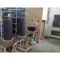 深圳恒悦HYQ-30加压式铜网微热板均温板烧结退火炉,铜板扩散焊炉