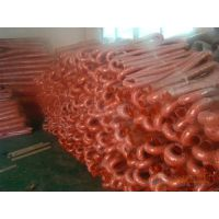 耐磨耐高温通风管,克拉玛依耐高温通风管,夹布高温风管选兴盛