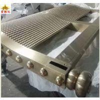 鑫翔达不锈钢景观装饰工程制品生产加工
