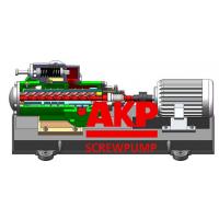SMH210R46E6.7W23-AKP宾州水泥柴油 喷燃 点火油泵