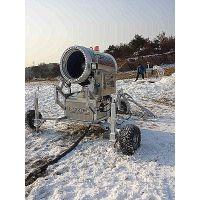 炮式造雪机 出雪量大滑雪场设备造雪机诺泰克