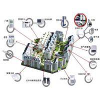 中山小区智能化建设,中山智能建筑安防系统,小区视频监控工程