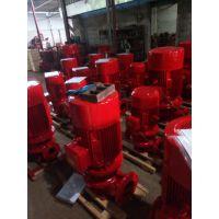 德州消防稳压泵XBD18.9/35-150*9扬程。