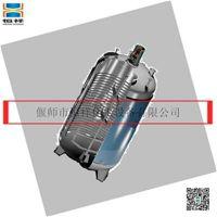 洛阳恒祥搪玻璃反应釜K5000L原装现货,特价直销