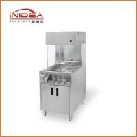 英迪尔 专业供应商用1米台式 立式 薯条保温柜 炸鸡汉堡店披萨店牛扒店设备厂家