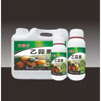 广西柑橘青苔病特效药80%乙蒜素杀菌剂克菌多乳油