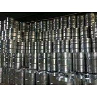 泰然冷轧钢板200L铁桶二手钢桶专车直送