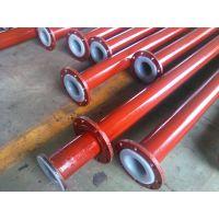 供应衬胶防腐钢管-厂家拥有大型衬胶设备-沧州博光/质量优异-行业领先