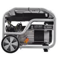 3kw低噪音汽油发电机