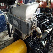 发电机专用潍柴道依茨柴油机喷油泵机油泵优质厂家