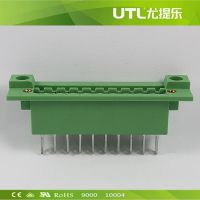 【厂家直销】PCB印刷电路板接线端子PM-MB2.5/HF5.08 ROSH UL