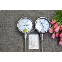 双金属温度表WSS-411 双金属温度计 锅炉管道 工业温度计