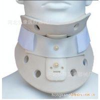 弘邦批发医用颈托围领护颈医用高分子颈托急救分体颈托的作用方法