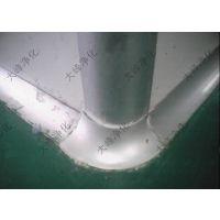 双密封门皮条 窗皮条 扫地条 净化铝材配件 大峰净化厂家销售 常规