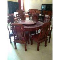 实木餐桌 红之韵厂家直销红木家具 好品质餐具