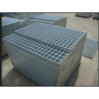 镀锌铺底用钢格板钢格栅板防滑楼梯踏步板排水沟盖篦子护栏铁篦子