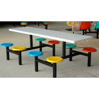 供应全广西大中小食堂餐厅的餐桌椅