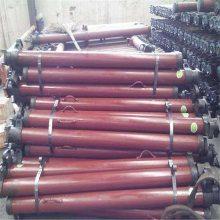 云南矿区支护设备DW42-250/100单体液压支柱生产厂家供应