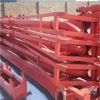 孟村琒辉建筑机械管件厂(图),新式布料机生产厂家,榆林布料机