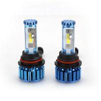汽车led前大灯改装 前照灯 LED车灯改装 低温LED照明灯 多种型号匹配车灯 大灯