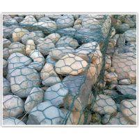 生态蜂巢双绞格宾网河堤护坡格宾石垫价格