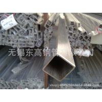厂家直销耐高温不锈钢方管 310S不锈钢方管 耐高温不锈钢工业管