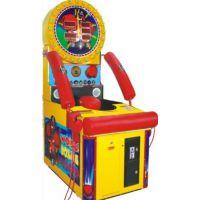 出可乐出彩票游戏机 拳王争霸拳王大力锤游戏机 投币测力游戏机
