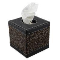 厂家生产酒店客房皮具皮质皮纸巾盒创意居家车用卷纸抽餐纸盒抽纸