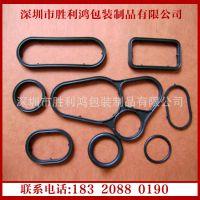 长期批发 硅胶垫橡胶垫 工业用橡胶制品  O型橡胶圈