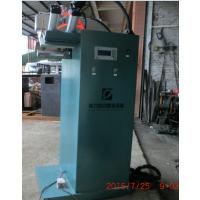 供应自动氩弧直缝焊接机 不锈钢圆桶缝焊机 热水器筒体直缝焊接